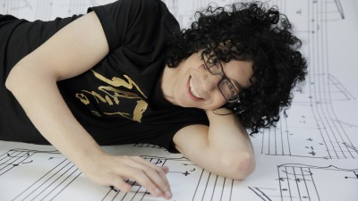 GIOVANNI ALLEVI & Orchestra Sinfonica Italiana – WHITE CARRARA DOWNTOWN