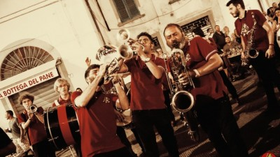 Fantomatik Street Orchestra